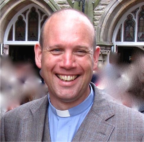 Revd. Stephen Lindridge