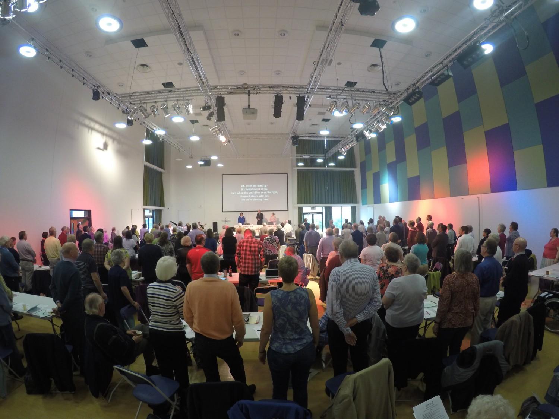 Synod 2015 Autumn.