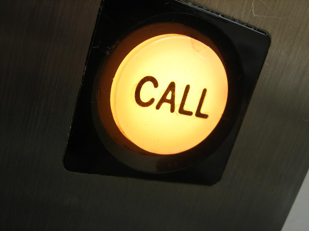 Call Light